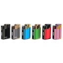 Aspire Cygnet 80W VW Box Mod with OLED Screen