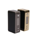 Sigelei SnowWolf Mini 90W VV/VW TC OLED Screen Box Mod Powered by Single 18650 Battery