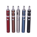 Kanger EVOD Mega Starter Kit + Kanger New Dual Coil for Replacement 5PCS and 30ml Hangsen Premium PG E-liquid with 2 flavors