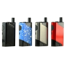Wismec HiFlask Pod Kit Powered by 2100mAh Battery