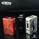 Hcigar VT Inbox Squonker 75W Box Mod Powered by Single 18650 Cell