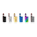 Smok T-Priv 3 300W Kit with 8ml TFV12 Prince Tank and 300W T-Priv 3 Mod