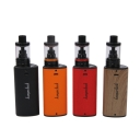 Kanger K-Kiss Starter Kit with 4.5ml and 6300mah Capacity- Orange