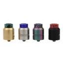 Vandy Vape Iconic RDA Side&Bottom Airflow Rebuildable Drip Atomizer
