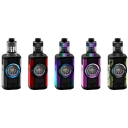 Aspire Dynamo 220W Kit with 4ml Nepho Tank