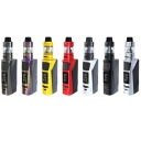 IJOY Elite PS2170 Kit with 100W Elite PS2170 Mod and 3.2ml Captain Mini Subohm Tank (With 21700 Cell)
