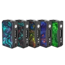 VOOPOO Black Frame Drag 157W VW/TC Resin Mod