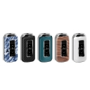 Aspire SkyStar Touch Screen 210W Box Mod Powered by Dual 18650 Batteris