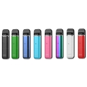 Smok Novo Pod System Kit 450mAh with 2ml Capacity - Prism Chrome Cobra Edition