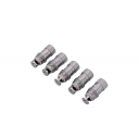 Authentic Sense Herakles Ni200 0.2ohm Colis Head 5 PCS