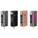 Joyetech ESPION Solo 80W Box Mod Powered by Single 21700/18650 Battery