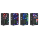 Vandy Vape Pulse BF 80W Box Mod with Resin Panel and 30ml Silicone Refilling Bottle