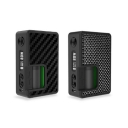 Vandy Vape Pulse BF 80W Box Mod with Carbon Fiber Panel and 30ml Silicone Refilling Bottle