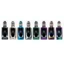 IJOY Avenger 270 234W Voice Control Kit Powered by Dual 20700 Cells