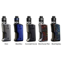 Aspire Feedlink Revvo Squonk Kit Powered by Single 18650 Cell