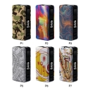 Aspire Puxos 80/100W TC Box Mod