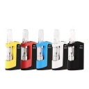ECT Mico Vaporizer Kit with G5 Ceramic Cartridge 350mAh