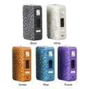 Eleaf Saurobox 220W TC Box MOD Powered by Dual 18650 Cells