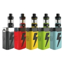 Kanger Five 6 222W Powerful Kit with 8ml Liquid Capacity Powered by Five 18650 Batteries