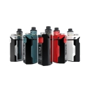 IJOY RDTA Box Triple Kit 240W with 12.8ml Capacity Powered by Triple 18650 Batteries