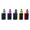 Joyetech Cuboid Lite 80W Mod with Exceed D22 2ml Atomizer Kit
