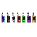 Smok S-Priv Kit with 225W S-Priv Mod and 5ml TFV8 Big Baby Light Edition Tank