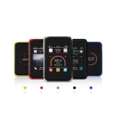 Joyetech Cuboid Pro Touchscreen 200W Box Mod Powered by Dual 18650 Cells