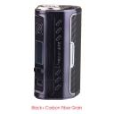 Yosta Livepor 256W TC/VW Box Mod Powered by Triple 18650 Cells