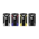 Vaporesso Switcher 220W Mod Powered by Dual 18650 Cells