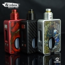 Hcigar VT Inbox Starter Kit with 75W VT Inbox Mod and Maze V1.1 RDA