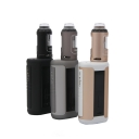 Aspire Speeder Kit with Speeder 200W Mod and Athos Tank