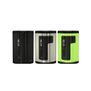 Eleaf iStick Tria 300W TC/VW OLED Screen Mod Powered by Triple 18650 Batteries