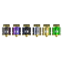 IJOY Combo RDA Triangle Side Airflow Control Rebuildable Drip Atomizer