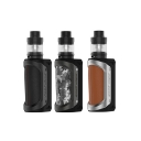 Geekvape Aegis Kit with 100W Aegis TC Mod and 4.5ml Shield Tank (with 26650 Battery)