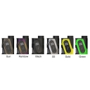 IJOY CAPO Squonker 100W Box Mod Powered by Single 21700/20700/18650 Battery
