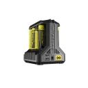 Nitecore i8 Multi-slot Intelligent Charger-US Plug