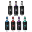 IJOY Zenith 3 Kit with 5.5ml and 6000mAh Capacity