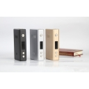 Cloupor GT Dual 18650 Battery VV/VW /TC Mode Temperature Control 80W Box Mod