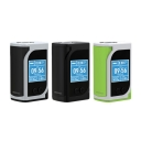 Eleaf iStick Kiya Box Mod with 1600mah Built-in Capacity-Green