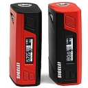 Sigelei J80 Temperature Control and OLED Display Box Mod Support Power/Ti/Ni200/SS316 Mode
