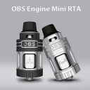 OBS Engine Mini 3.5ml Top Side-filling RTA Atomizer