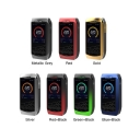 Vaporesso POLAR 220W TC Box MOD Powered by Dual 18650 Cells