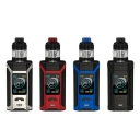 Wismec Sinuous Ravage230 Kit with 200W Ravage230 Mod and Gnome Evo 4ml Atomizer