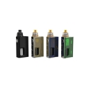 Wismec Luxotic BF Squonk Box with Tobhino BF RDA Kit of 7.5ml Capacity