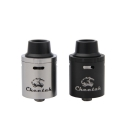 OBS Cheetah Temperature Control RDA with Top-filling and Top Airflow Control Tank