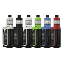 Eleaf iKuun i200 200W Mod with Melo 4 D25 4.5ml Kit