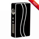 Sigelei 100W Plus Box Mod 510 Thread