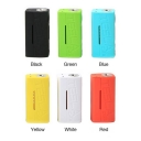 Tesla WYE 85W Box Mod Powered by Single 18650 Battery