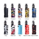 Vapor Storm ECO Kit with Disposable Tank