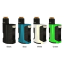 Wismec Luxotic DF 200W Kit with 7ml Guillotine V2 RDA